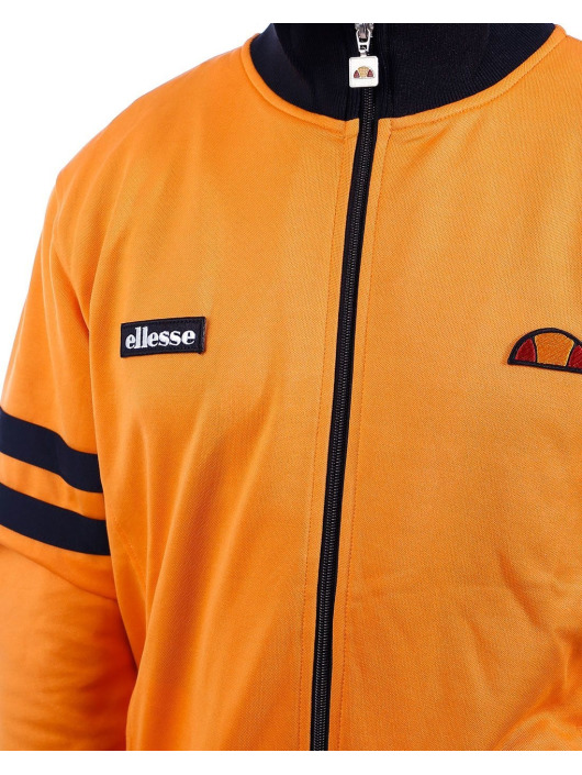 Ellesse Winter Jacket Roma orange