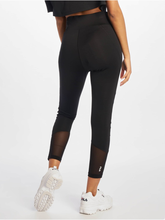 FILA Active Leggings/Treggings Fila Casena black