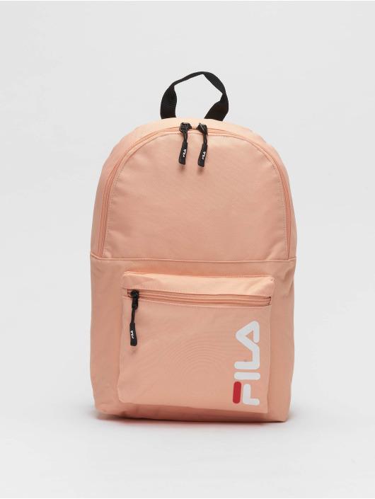 FILA Backpack Urban Line S'cool orange