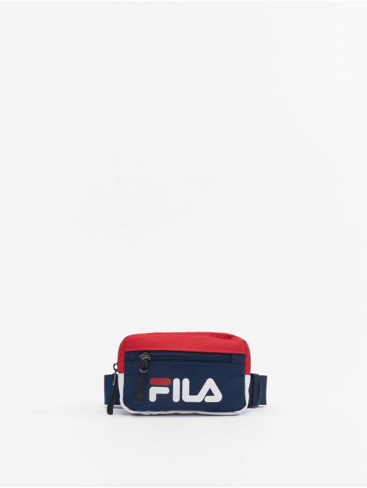 FILA Bag Bianco Sporty blue