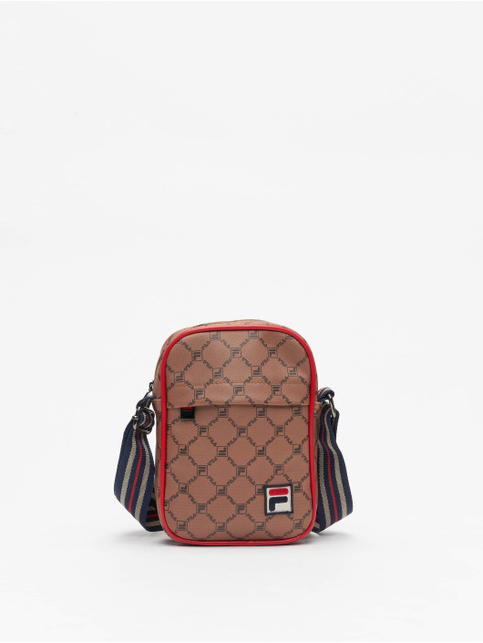 FILA Bag Urban Line Reporter brown