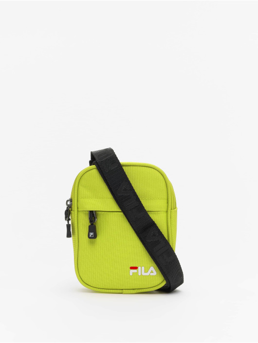 FILA Bag New Berlin Pusher green