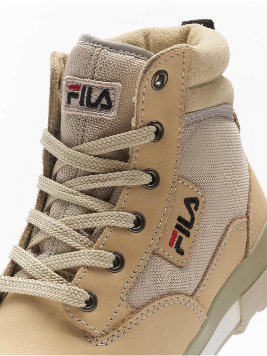 FILA Boots Heritage Grunge II beige