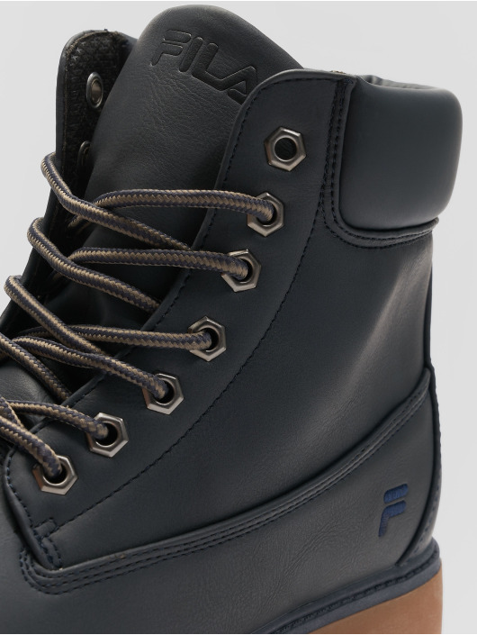 FILA Boots Maverick Mid blue