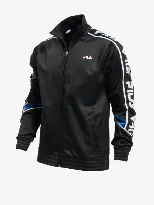 FILA Lightweight Jacket Ted black