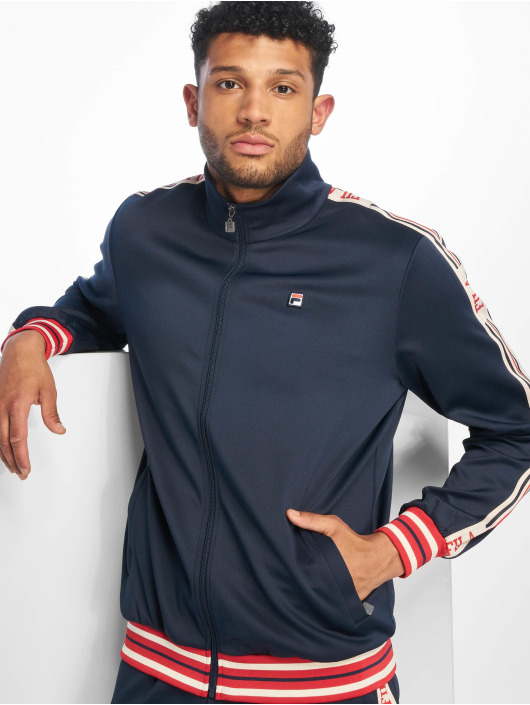 FILA Lightweight Jacket Urban Line Lefty blue
