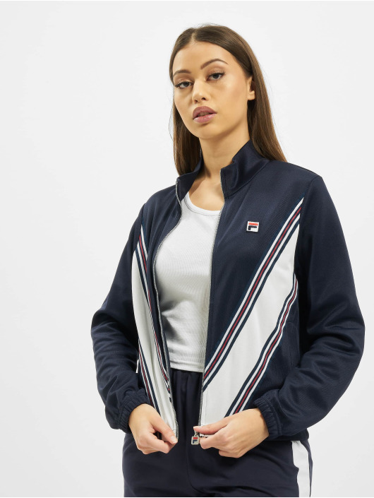 FILA Lightweight Jacket Wan blue