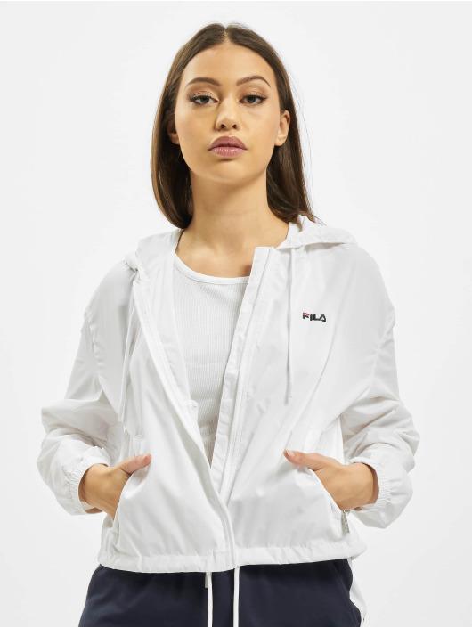 FILA Lightweight Jacket Earlene white