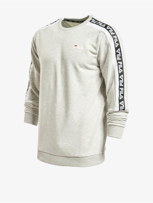 FILA Pullover Teom gray