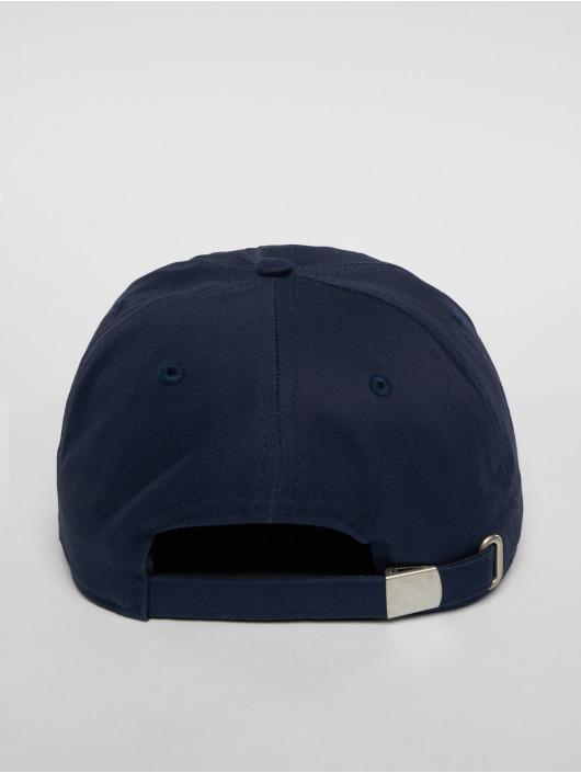 FILA Snapback Cap Dad blue
