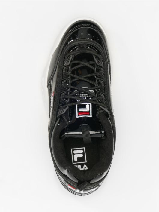 FILA Sneakers Disruptor Low black