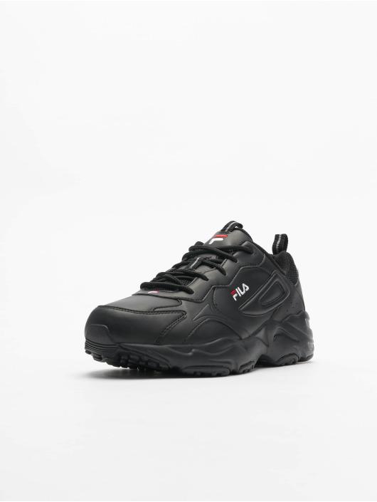 FILA Sneakers Bianco Melody black