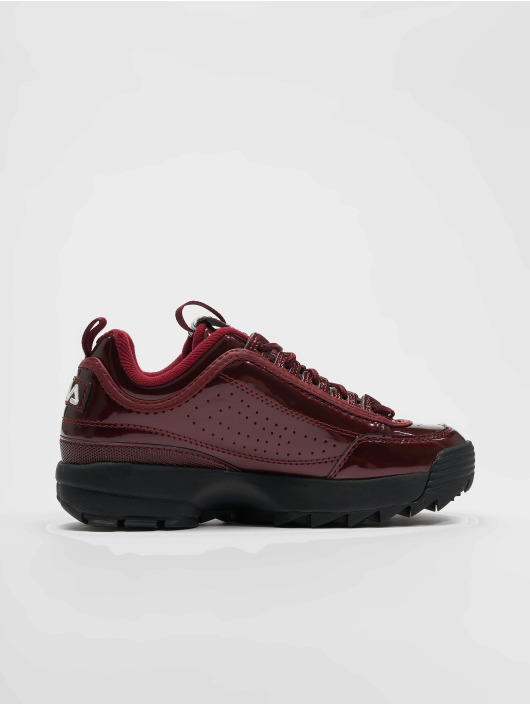 FILA Sneakers Disruptor Low red