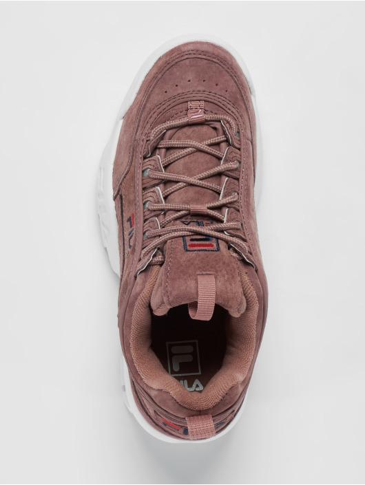 FILA Sneakers Heritage Disruptor S Low rose