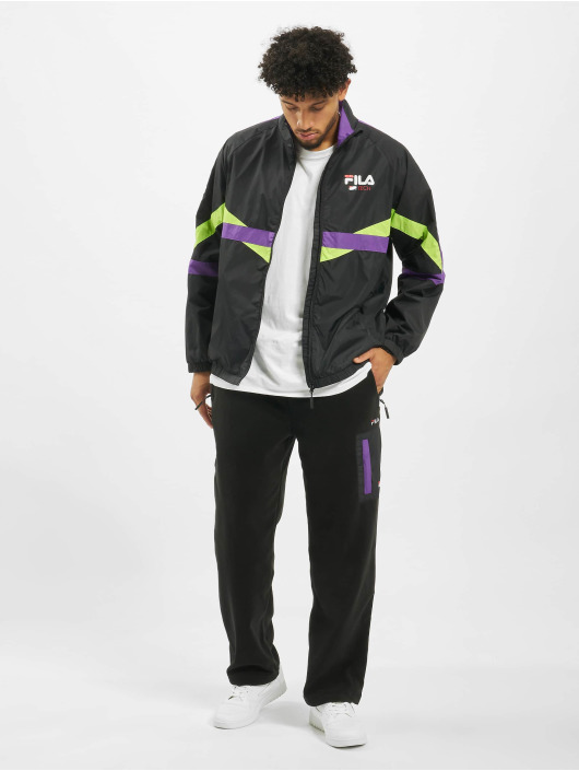FILA Sweat Pant Urban Line Reon black