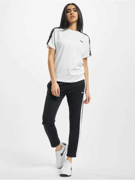 FILA Sweat Pant Bianco Sanaz black