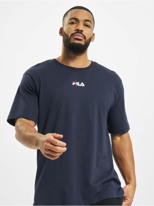 FILA T-Shirt Bender blue