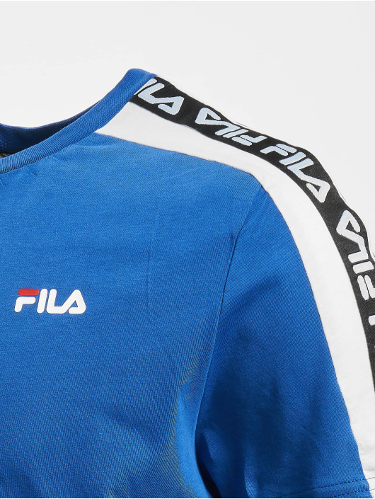 FILA T-Shirt Thanos blue