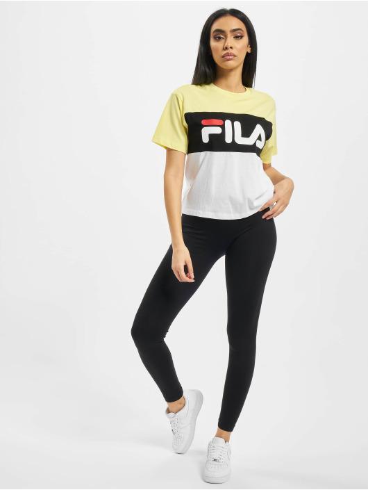 FILA T-Shirt Allison green