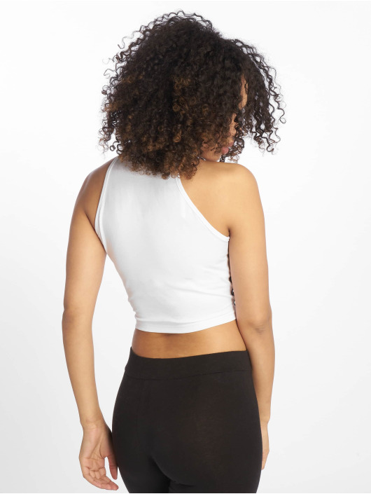 FILA Top Urban Line Melody Cropped white