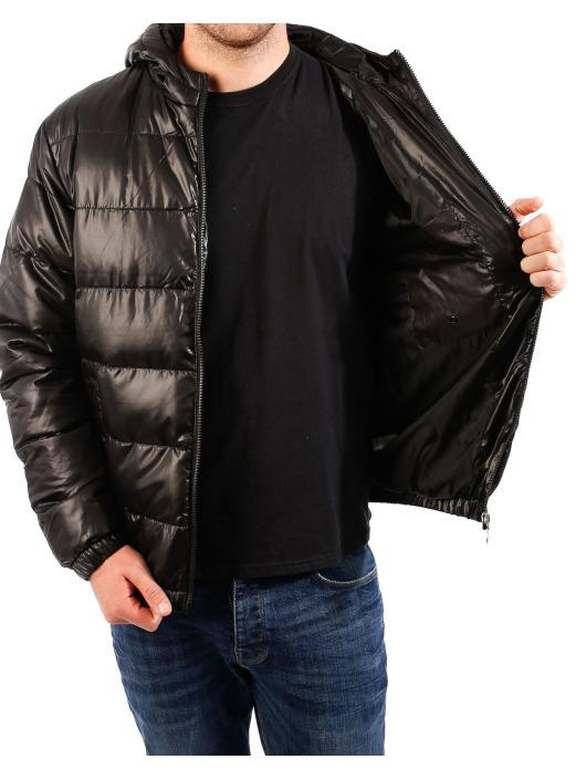 FILA Winter Jacket Owen black