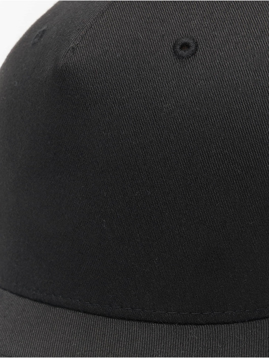 Flexfit Flexfitted Cap 5 Panel black