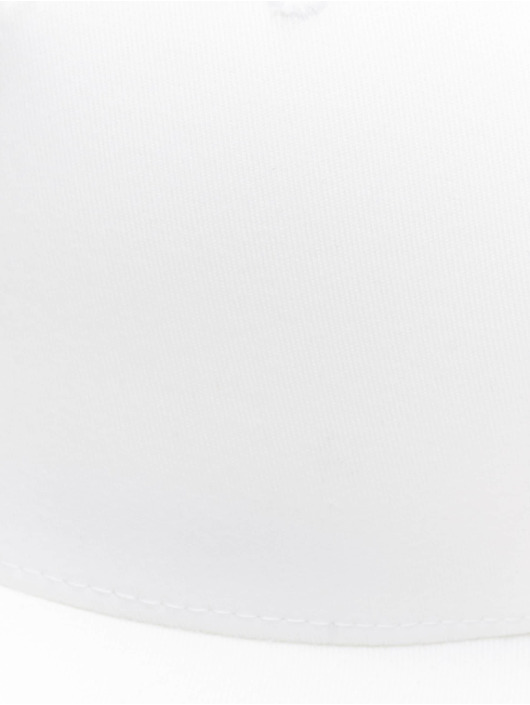 Flexfit Flexfitted Cap 5 Panel white