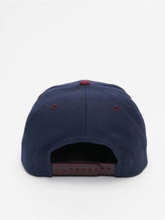 Flexfit Snapback Cap Classic Two Tone blue