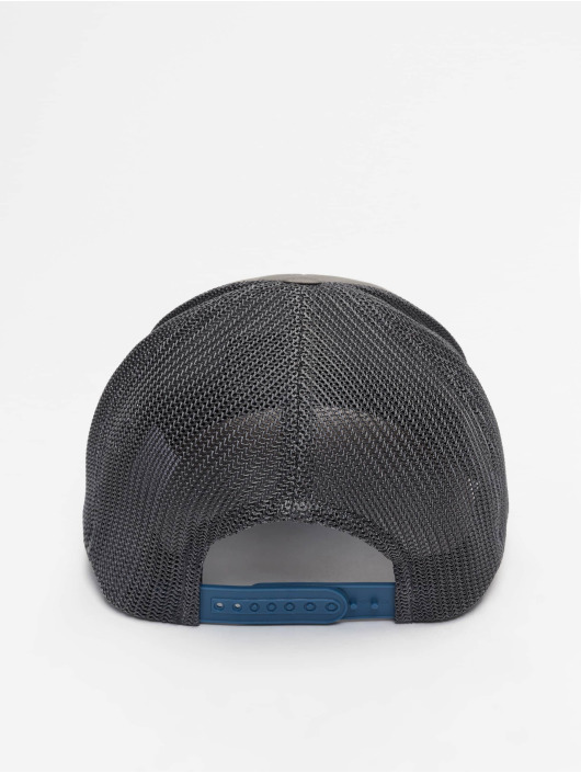 Flexfit Trucker Cap 110 brown