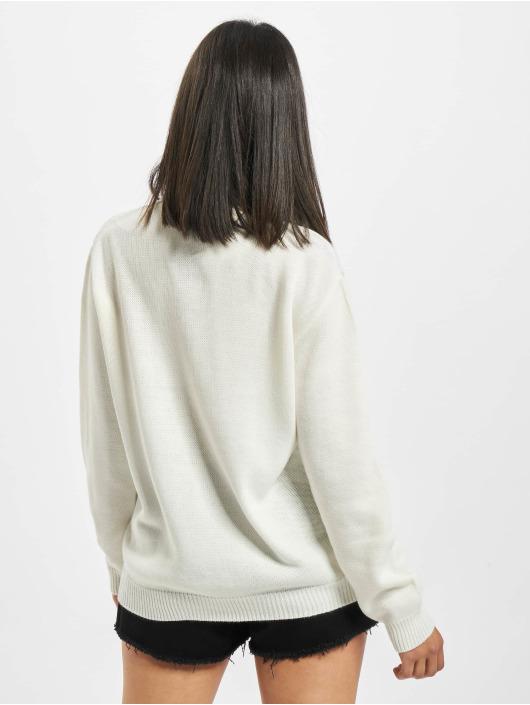 Fornarina Pullover RACHELE white