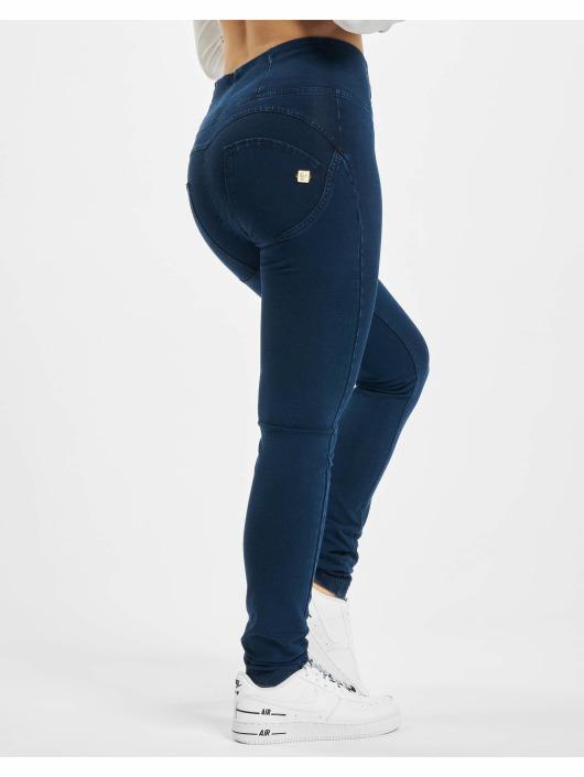 Freddy Skinny Jeans Highwaist blue