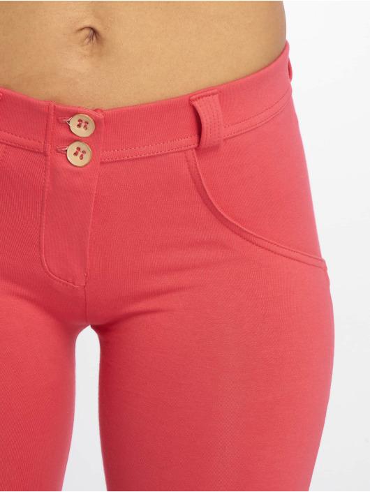 Freddy Skinny Jeans Regular Waist 7/8 pink