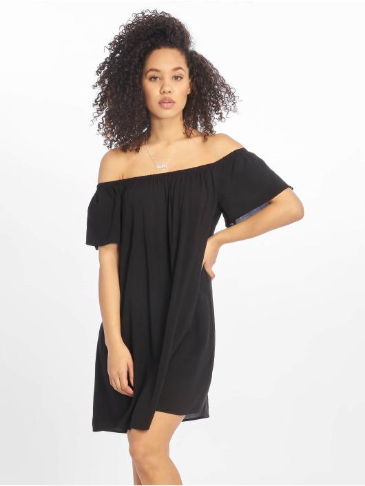 Fresh Made Dress Denim black