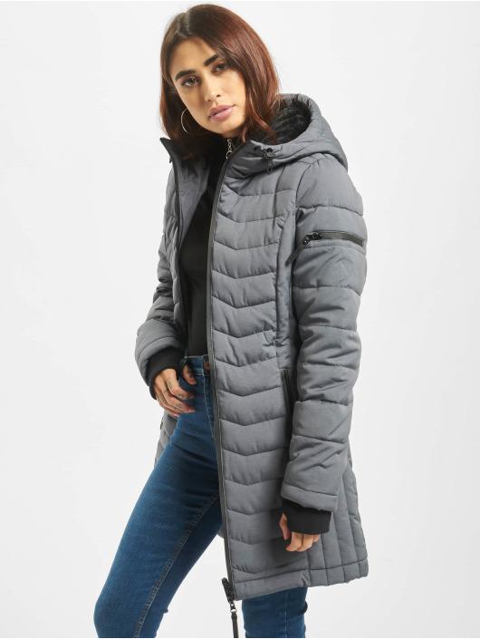Fresh Made Lightweight Jacket Lotta gray