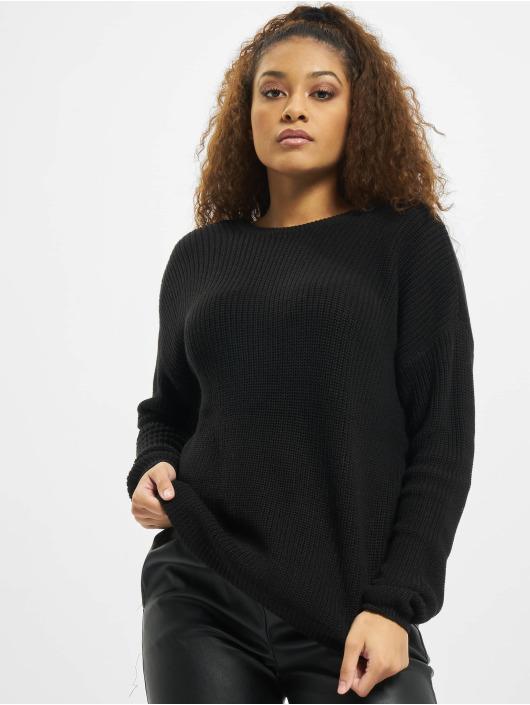 Fresh Made Pullover Jannah black