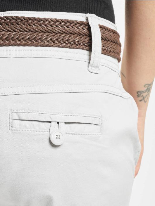 Fresh Made Short Belt Bermuda gray