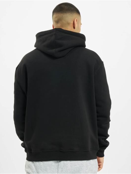 Fubu Hoodie Fb Classic black