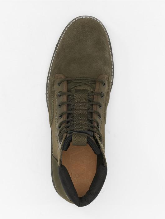 G-Star Footwear Boots Footwear Powel brown