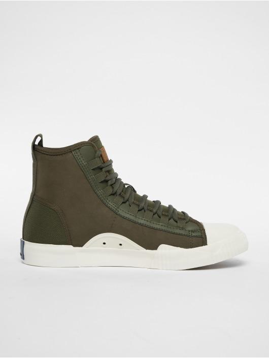 G-Star Footwear Sneakers Footwear Rackam Scuba gray