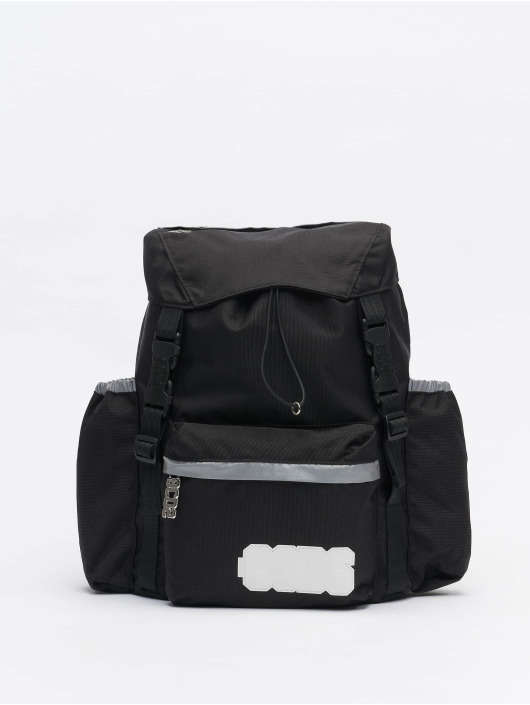 GCDS Backpack Money Calls // Warning: Different return policy – item can not be returned black