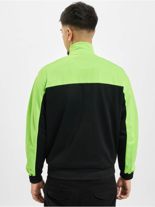 GCDS Lightweight Jacket New black