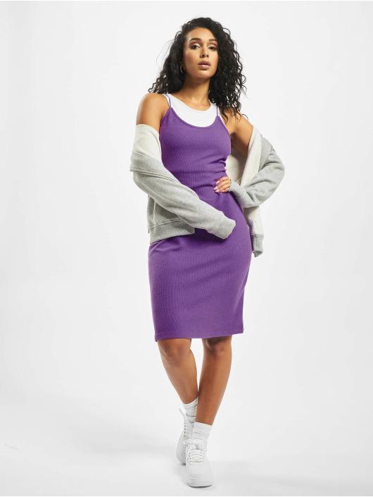 Glamorous Dress Jule purple