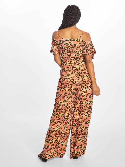 Glamorous Jumpsuits Ladies orange