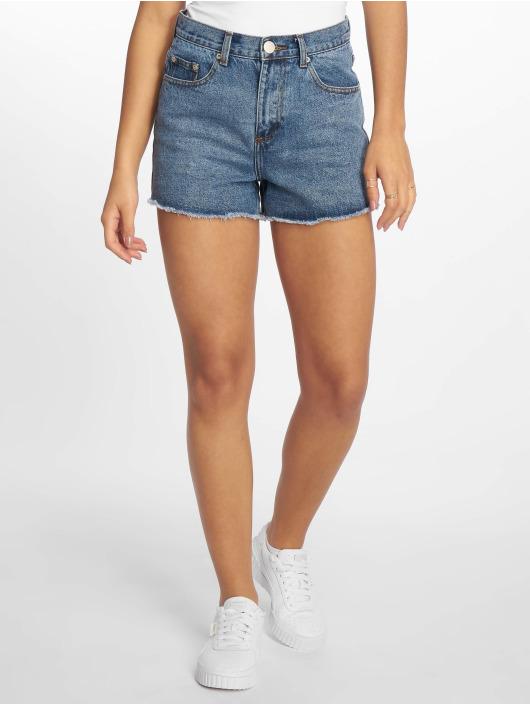 Glamorous Short Ladies blue