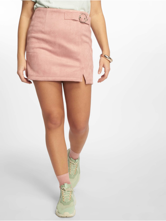 Glamorous Skirt Ladies rose