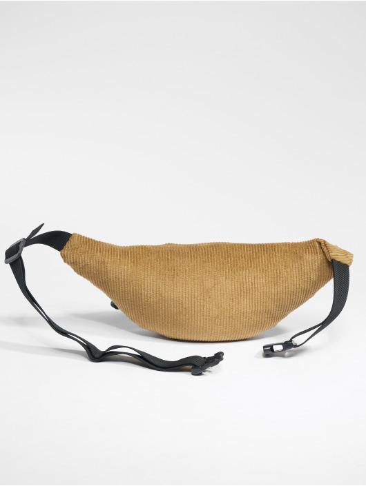 Globe Bag Richmond Side brown