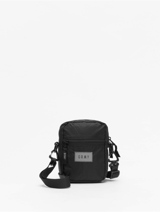 Grimey Wear Bag Flying Saucer black