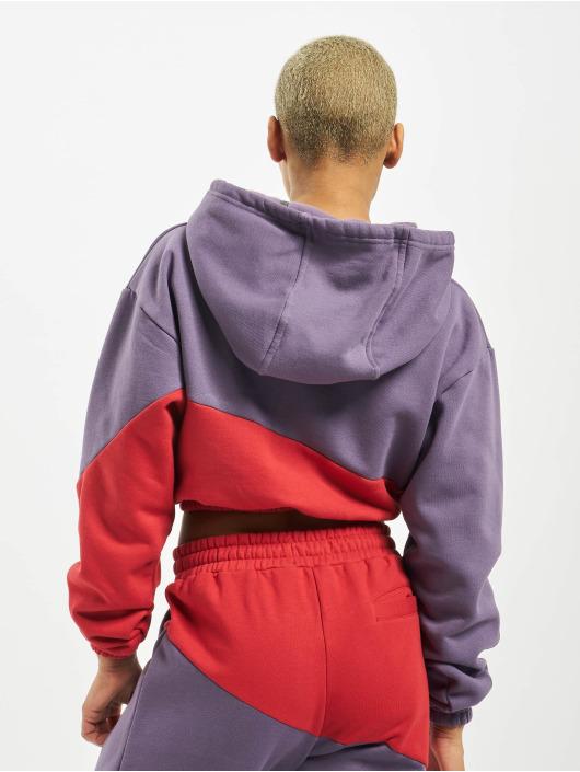 Grimey Wear Hoodie Sighting In Vostok purple