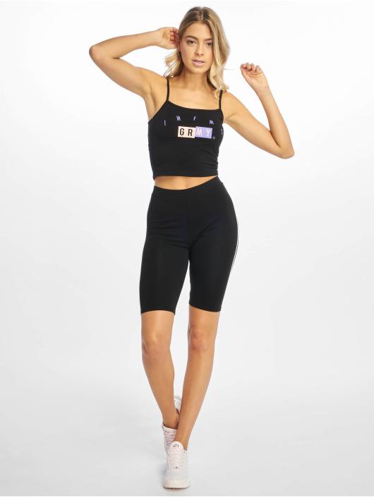 Grimey Wear Top F.A.L.A. black
