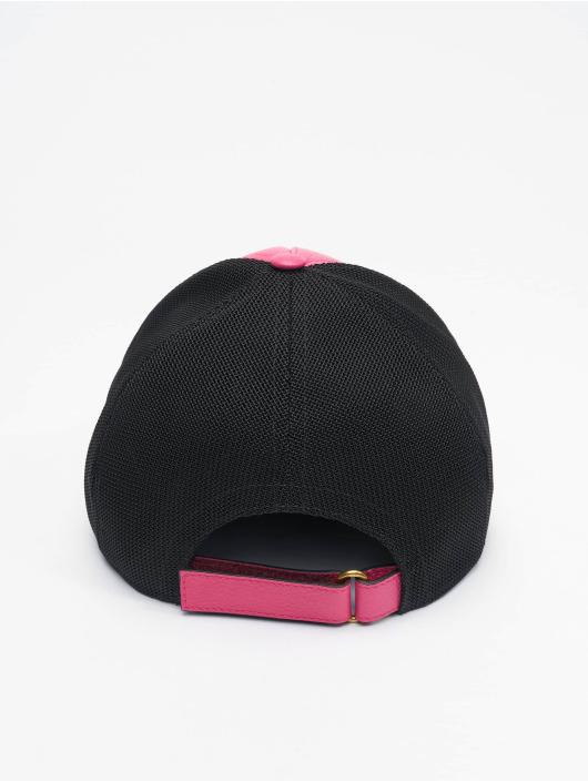 Gucci Trucker Cap Cripto pink